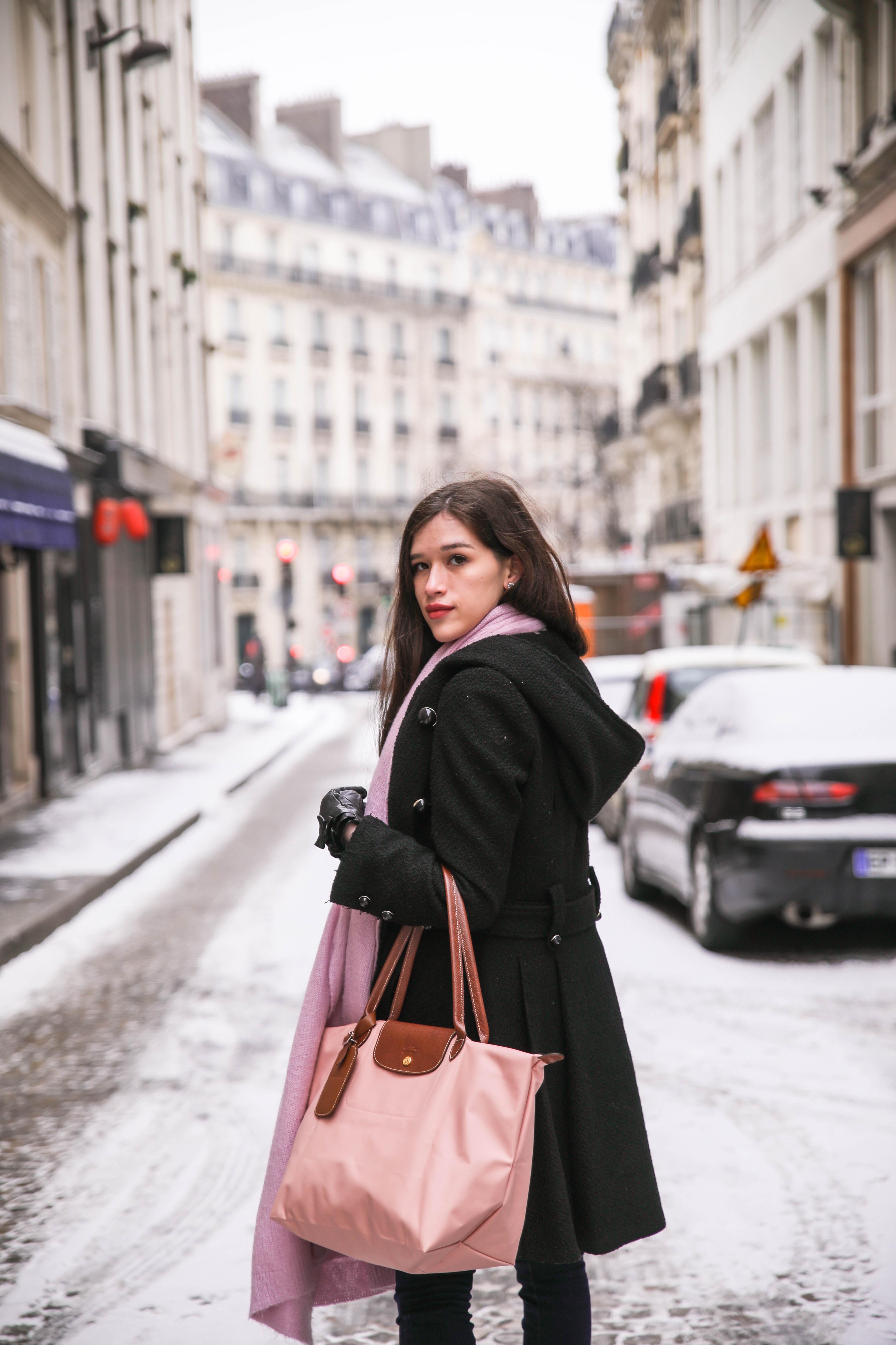 Longchamp Le Pliage Large Review