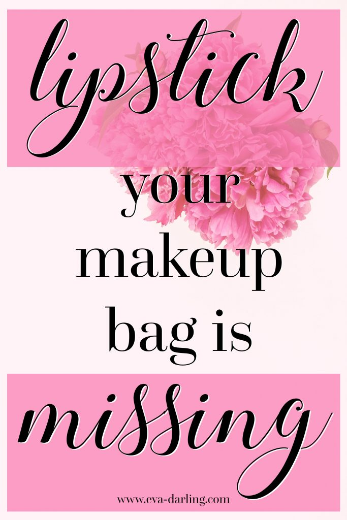 lipstick your makeup bag is missing mac cosmetics nyx liquid lip lingerie huda beauty heartbreaker dark side lovelorn viva glam i 1 beauty essentials