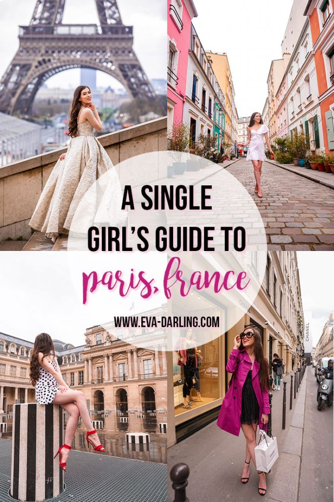 Eva Phan of Eva Darling a single girl's guide to paris, france solo female traveler trocadero eiffel tower where to go in paris paris travel guide 7e 16e arrondissement photo inspiration photo shoot idea paris feminine fashion wanderlust travel blogger rue cremieux palais royal where to shop in paris france chanel flagship 31 rue cambon rue saint-honore