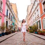 How to Visit Rue Cremieux - Paris' Most Instagram-Worthy Road