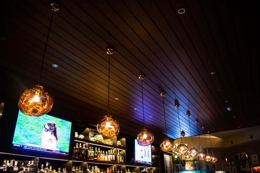 Indoor bar lighting galley restaurant and bar where to eat in west palm beach where to go out in west palm beach