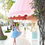 Lilly Pulitzer Tori Dress in Palm Beach