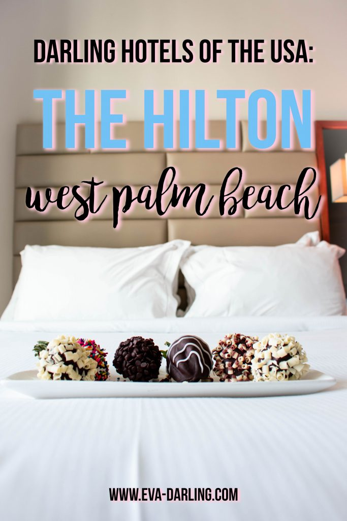 the hilton west palm beach hotel review where to stay in west palm beach florida staycation vacation idea inspiration