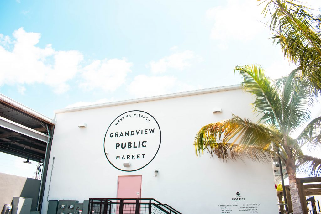 Grandview public market building exterior west palm beach florida travel guide buy local