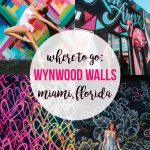 8 Tips for Visiting Wynwood in Miami, Florida