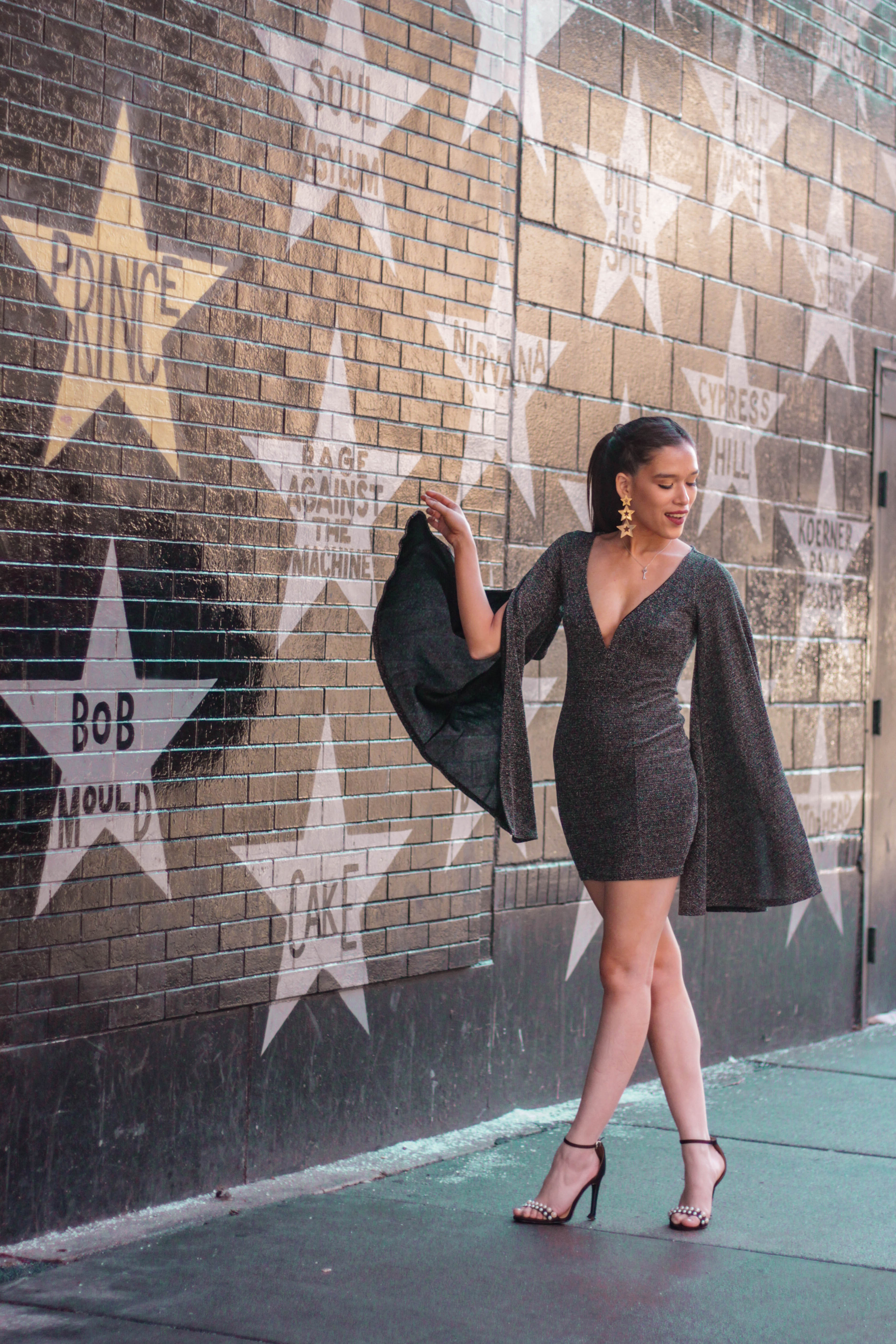 eva phan eva darling first avenue theatre theater minneapolis instagrammable wall minneapolis instagram mural forever 21 inexpensive clothing where to go in minnesota travel blogger
