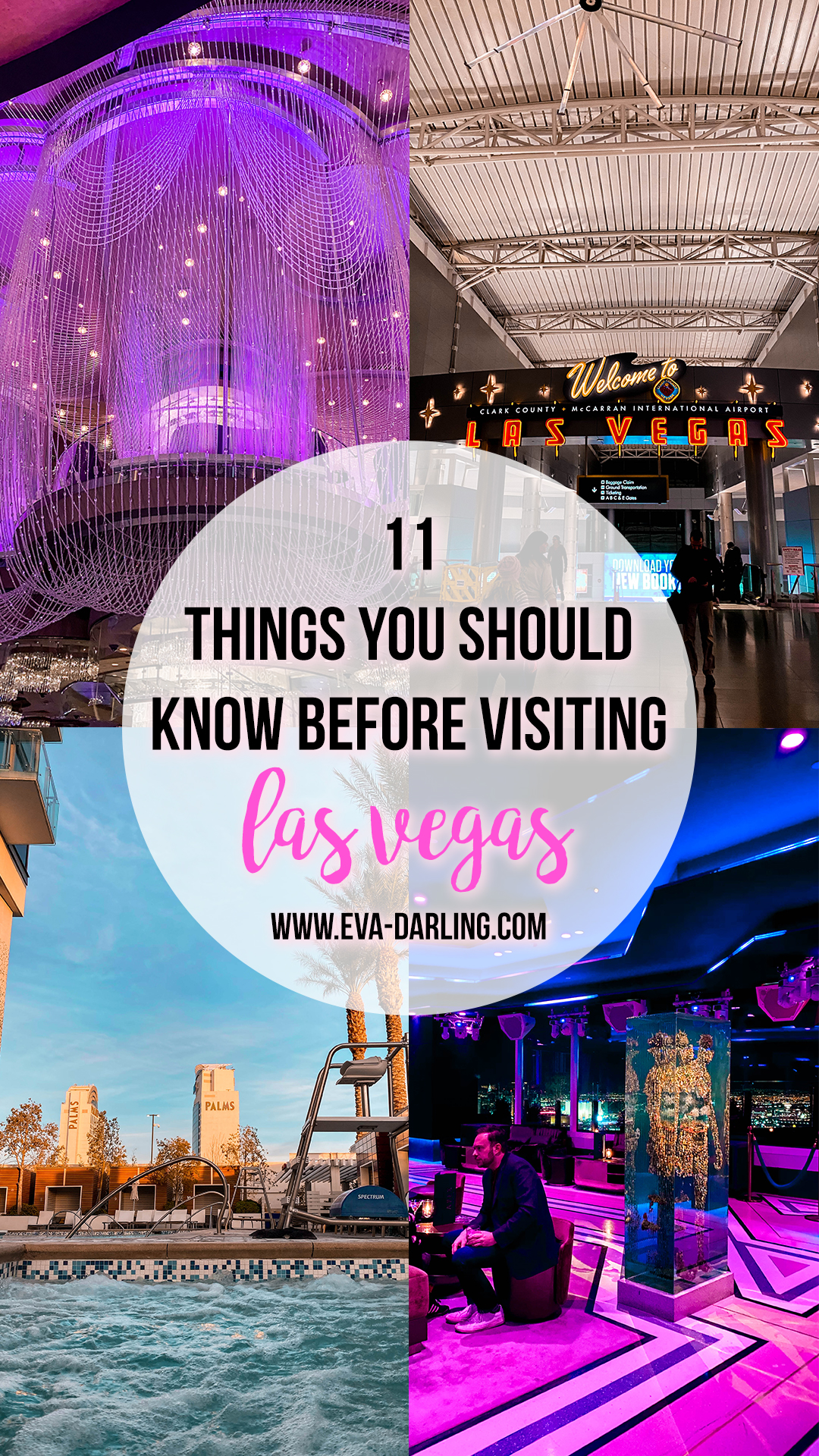 first time in vegas tips, chandelier bar cosmopolitan las vegas, palms place palms casino resort, las mccarran international airport, apex rooftop social club