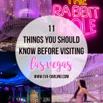 First Time in Las Vegas: 11 Tips to Know Before Visiting