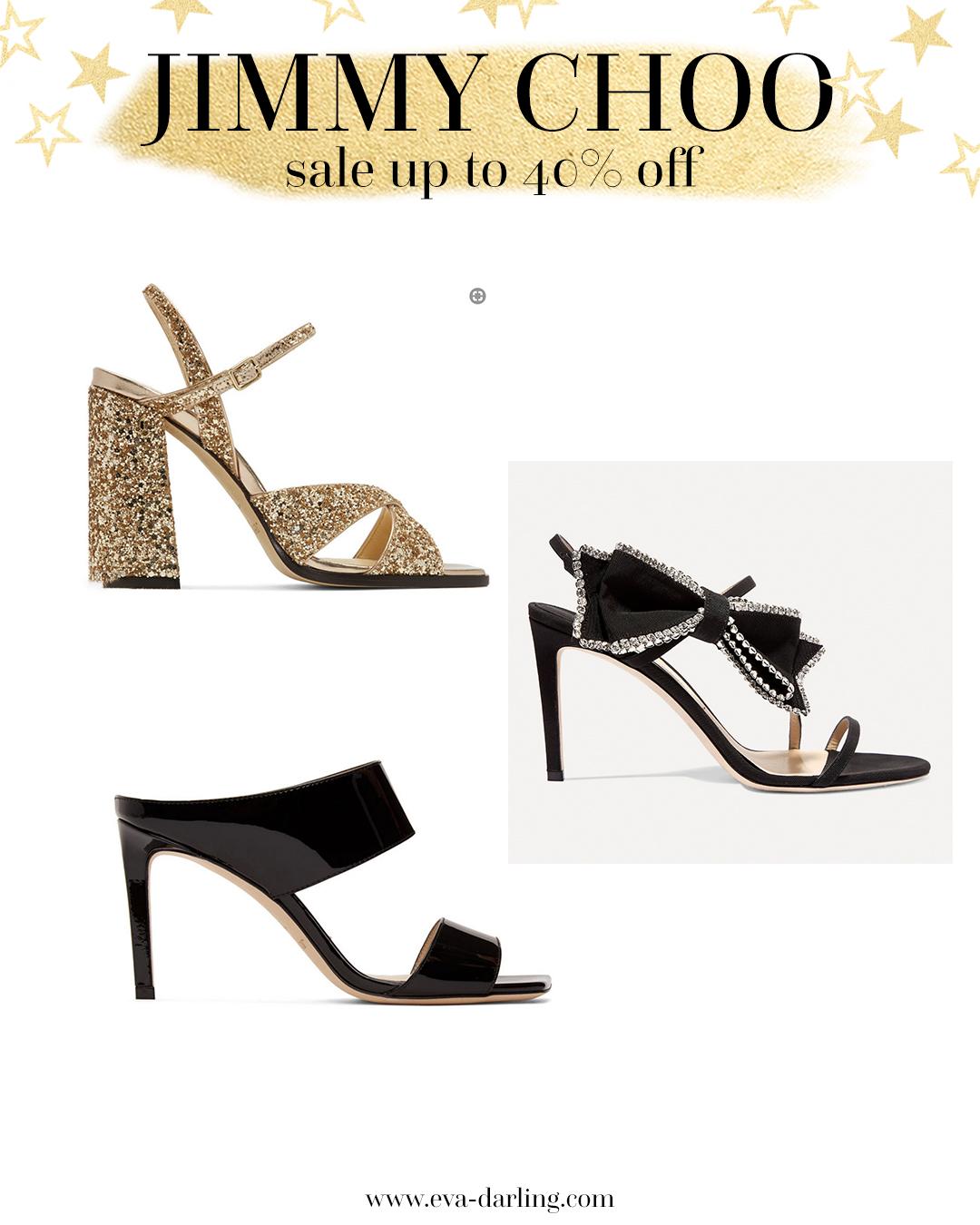 jimmy choo shoe sale, net-a-porter, ssense, luxury designer shoes discount