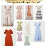 Net-a-Porter Designer Summer Sale Favorites