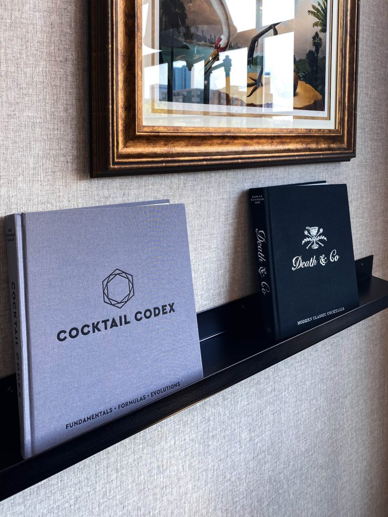 death and co books cocktail codes recipe book