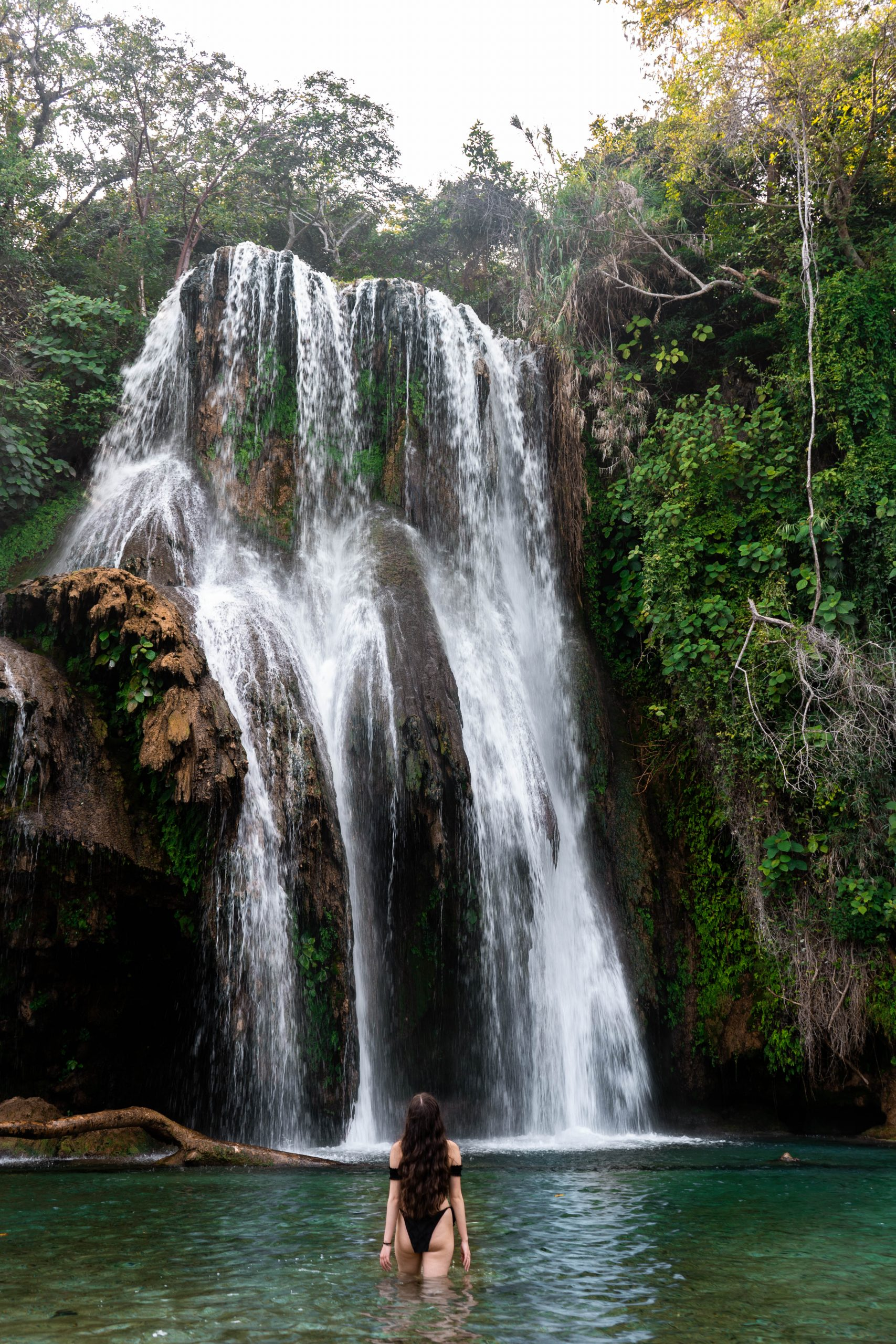 Visiting Cascadas de Tamasopo in San Luis Potosi, Mexico - What You Need to Know