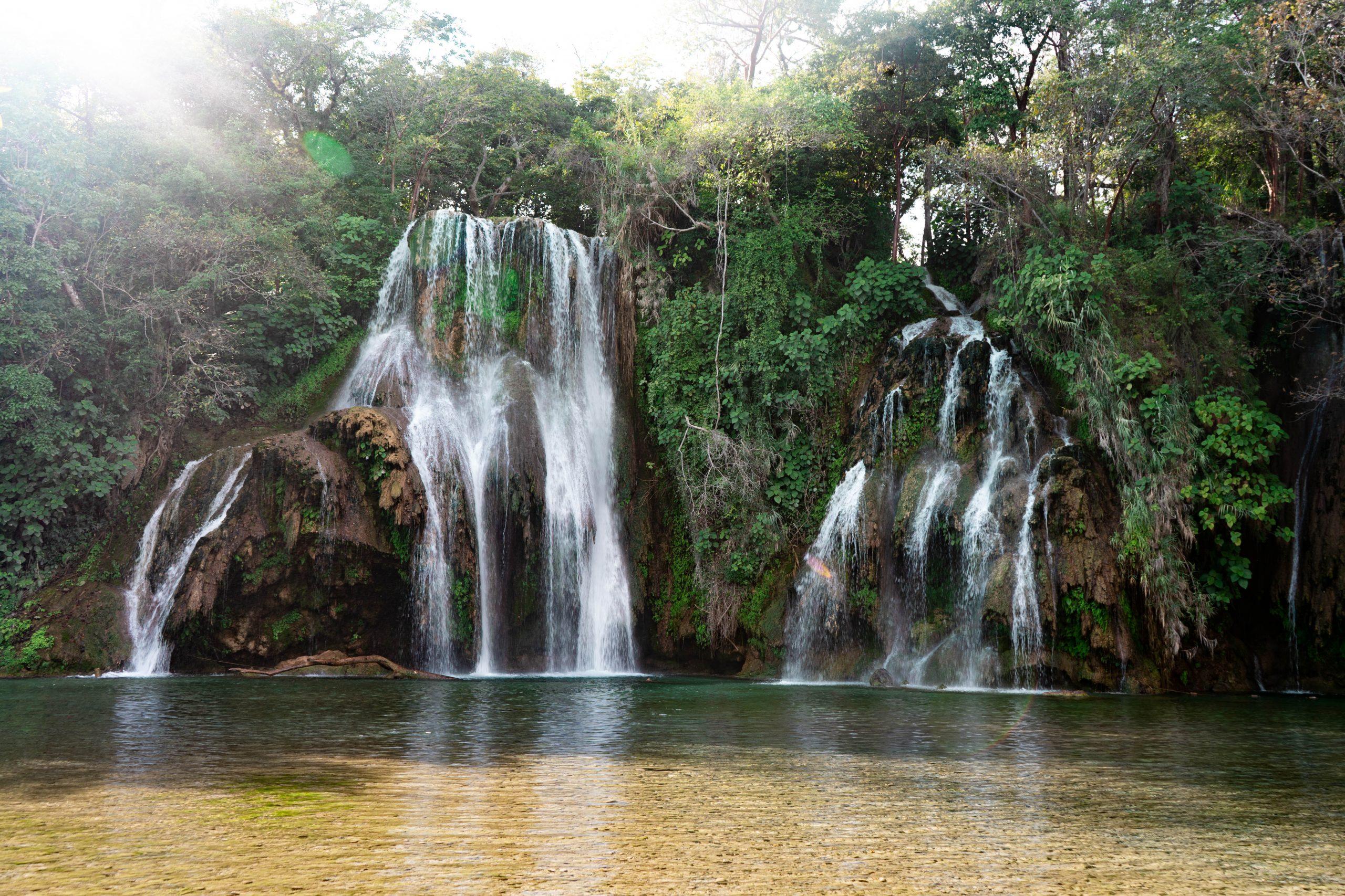 cascadas de tamasopo la huasteca potosina waterfalls san luis potosi mexico adventure travel