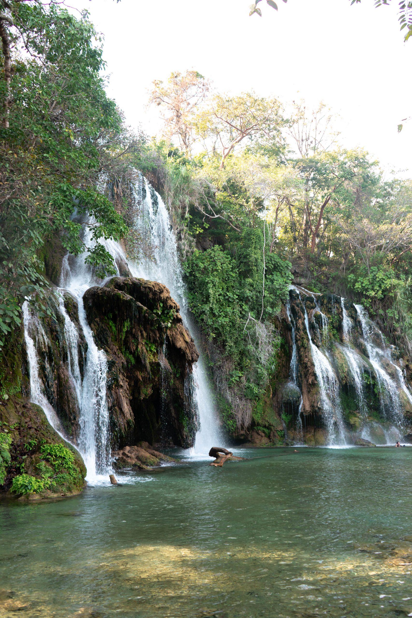 cascadas de tamasopo san luis potosi la huasteca potosina mexico waterfalls rainforest hidden gem