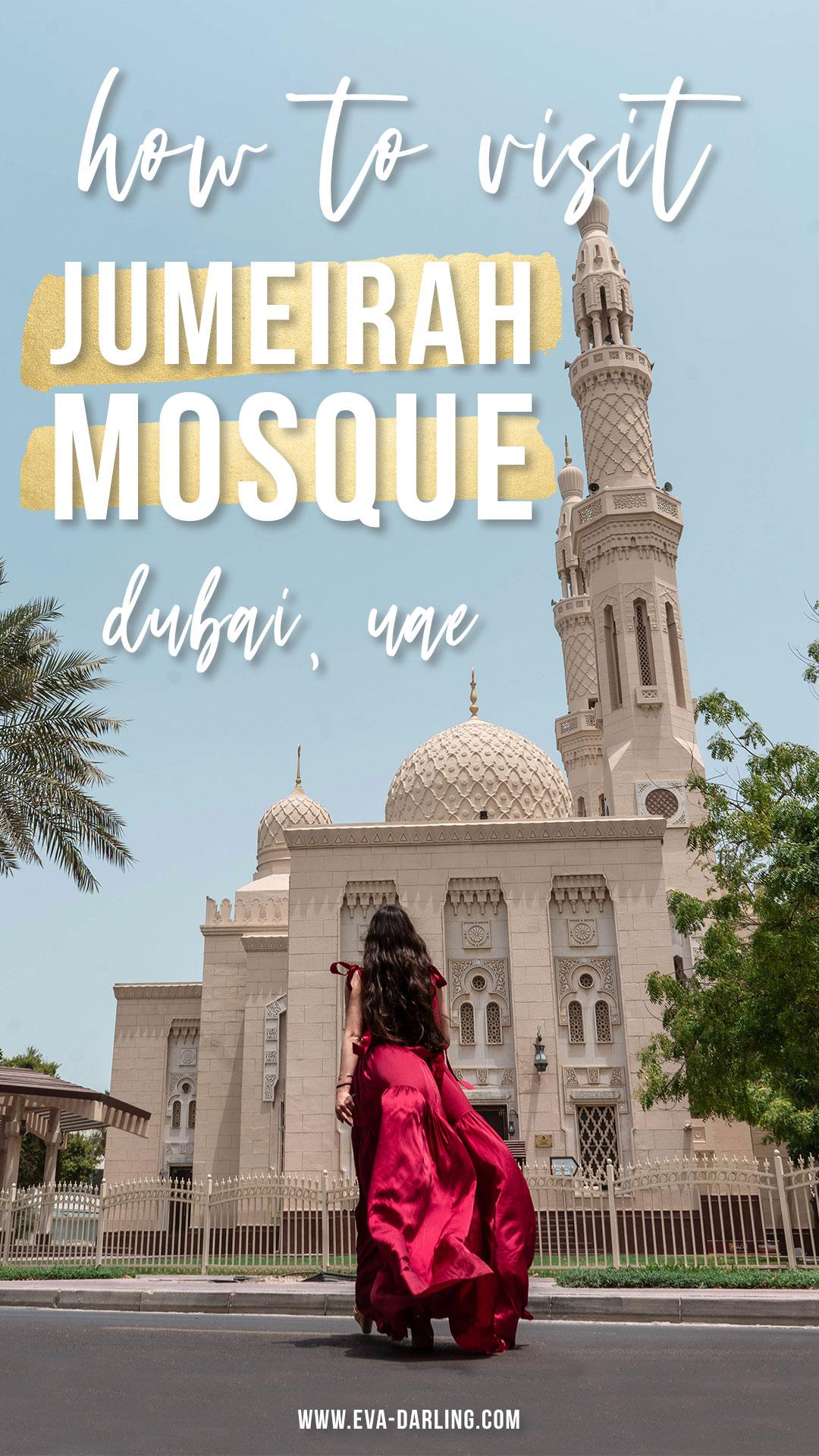 how to visit jumeirah mosque dubai united arab emirates uae perrin and co anne silk dress burgundy red maxi dress travel beige masjid brunette
