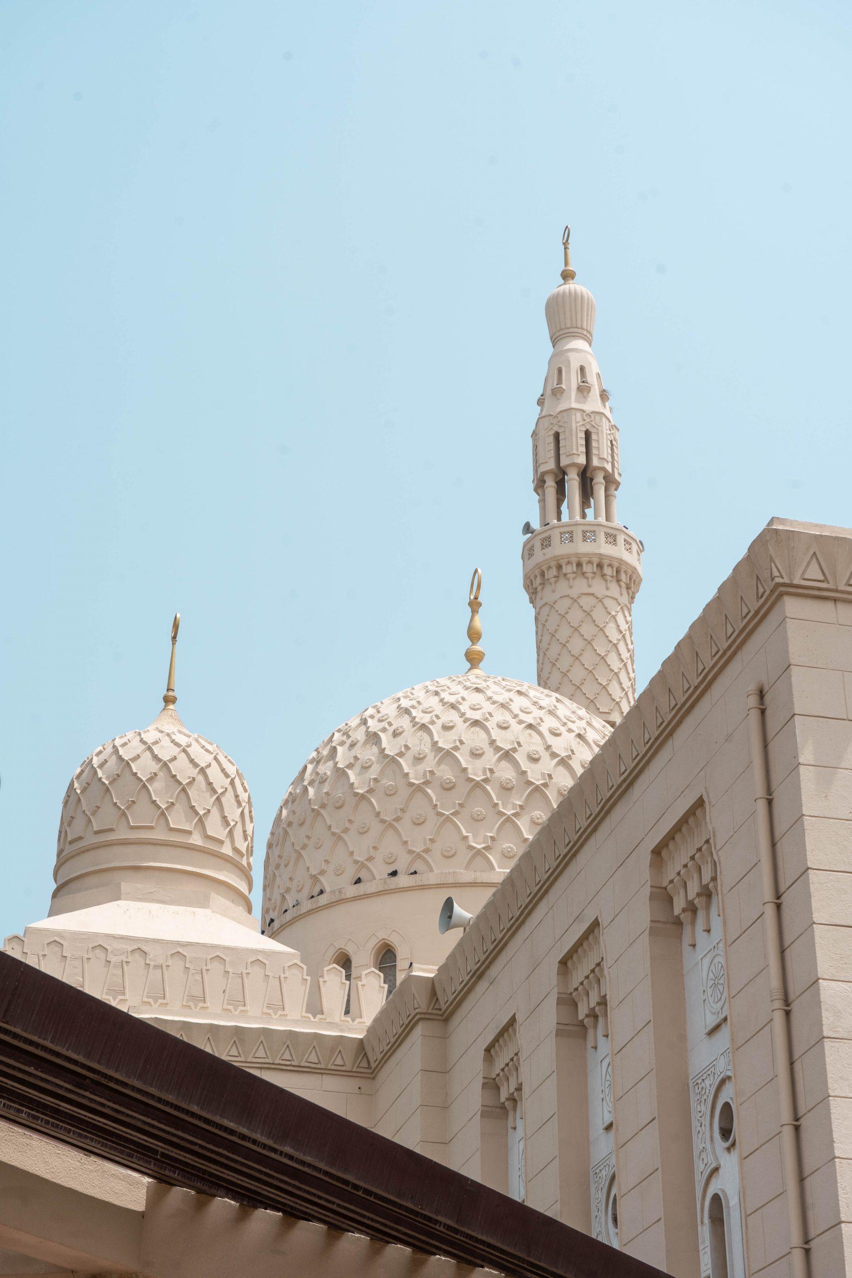 mosque domes minaret islamic architecture fatimid